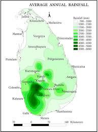 Sri Lanka Climate Red Dot Tours