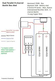 unregulated box mod wiring diagram wiring diagrams wiring diagram for unregulated box mod digital