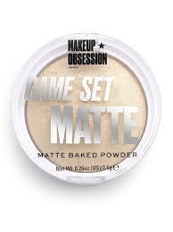 <b>Компактная пудра</b> Formentera <b>Makeup</b> Obsession 13823007 в ...