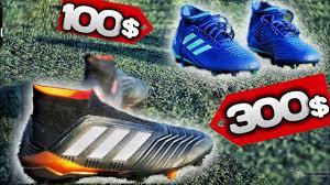 ЛУЧШИЕ ЛЮБИТЕЛЬСКИЕ БУТСЫ ? Сравнение бутс <b>Adidas</b> ...
