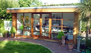 office in the garden. Garden Office In London By The Escape TG Escapes