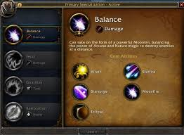 Mists Of Pandaria Class And Specialization Overview Wowhead
