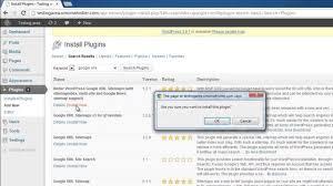 how to create google sitemap xml