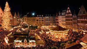 visit in europe at winter places