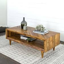 big glass coffee table full size of decorating modern wood glass coffee table large square modern