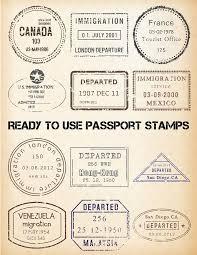 Best 25+ Passport template ideas on Pinterest | International ...