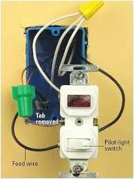 pilot light switch wiring diagram mrjcollegeumbraj org pilot light switch wiring diagram one light one switch wiring diagram marvelous single pole switch pilot
