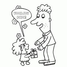 Mooie Vaderdag 2019 Kleurplaten Leuk Voor Kids