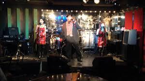 Billie Jean Michael Jackson with Duane Riley live in Kagoshima Japan  December 2014 - YouTube