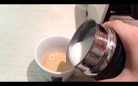 Nespresso Frother Nespresso Umilk Milk Frother Test How To Make The Perfect