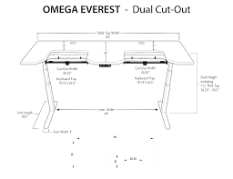 desk height standard standard desk height articles with standard desk height inches tag superb typical desk desk height