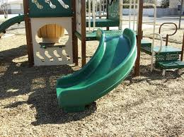 curved slide 3 ft curved slide commercial playground equipment