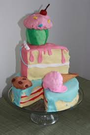 Top 25 Most Creative Cakes Picture Gallery