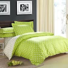 beautiful green bedding sets new polka dot comforter to sleep better sage uk