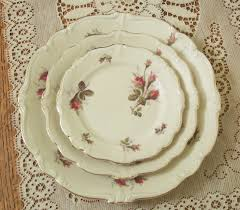 Rosenthal China Patterns Discontinued Awesome Decorating Design