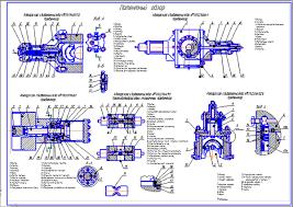 Модернизация противовыбросового оборудования плашечный превентор   1567 руб