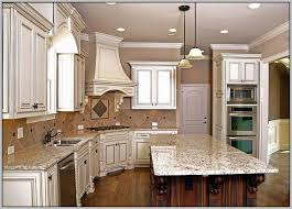 Best Cream Color To Paint Kitchen Cabinets