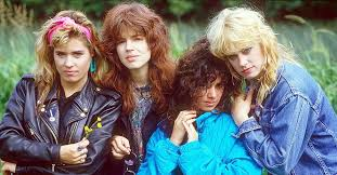 They chose to record a cover of this simon & garfunkel song, as they had been performing it live since 1983. 10 Fascinating Facts About Legendary 80s Girl Group The Bangles