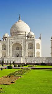 best taj mahal iphone wallpapers hd