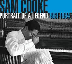 <b>Sam Cooke</b> - <b>Portrait</b> Of A Legend 1951-1964 (New Vinyl) – Sonic ...