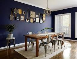 blue dining room. Wonderful Dining Get Inspired By Photos Of Navy Blue Dining Rooms Domino Shares  Room Decor Ideas To Inspire Your Next Home Project Or Redesign On Blue Dining Room