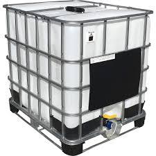 275 gallon rebottled ibc tote tank ibc water tank48