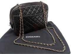 Chanel Vintage Zip Quilted Bag - Photo 429050 / Coolspotters & Chanel Vintage Zip Quilted Bag Photograph Adamdwight.com