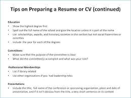 How To List Scholarships On Resume Awards To Put On Resume Resume