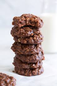 No Bake Cookies Cooking Classy