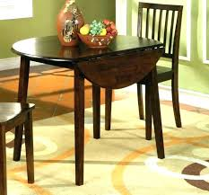 drop leaf kitchen tables for small spaces small round kitchen table drop leaf drop leaf tables