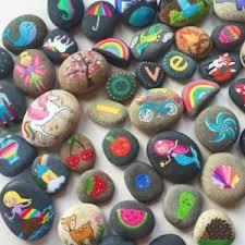 Painting Rocks  Best Supplies for Painting and Decorating Rocks