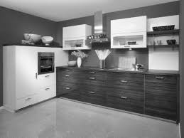 Latest Italian Kitchen Designs Latest Grey Kitchen Walls With Brown Cabinets 9313 Homedessigncom