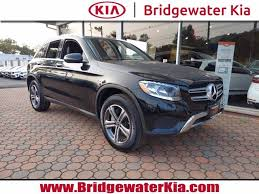 There's amg power on tap if you must. Used 2018 Mercedes Benz Glc Class Glc 300 4matic Suv In Bridgewater Nj