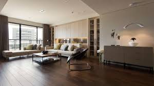 Dark hardwood floor Brown Interior Design Ideas Dark Wood Floors Dwell Interior Design Ideas Dark Wood Floors Youtube