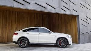 2018 mercedes benz glc 300. exellent 2018 2018 mercedesamg glc 63 s coupe 4matic color designo diamond white throughout mercedes benz glc 300
