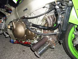clutch cable routing kawiforums kawasaki motorcycle forums i didnt put much thought into mine here are some pics
