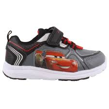 Cars Light Up Shoes Boys Josmo Cars Light Up Sneaker Toddler