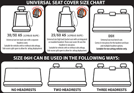 car sizes chart airbag safe seat cover size chart for australia market car seat