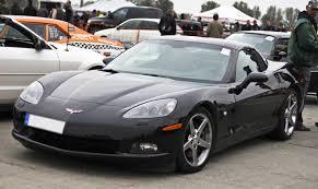2005 Chevrolet Corvette C6 1/4 mile trap speeds 0-60 - DragTimes.com