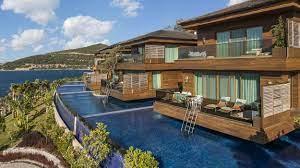 The Bodrum by Paramount Hotels & Resorts in Torba, Aegean Region