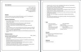 emt resume emt resume resume badak