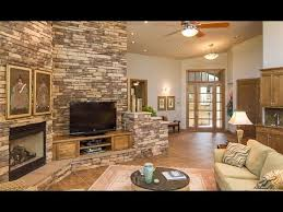 Small Picture 50 Living Room Designs With Natural Stone Walls YouTube