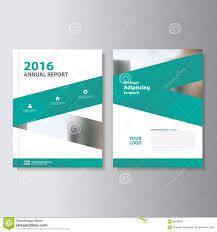 vector leaflet brochure flyer template a stock vector red vector annual report leaflet brochure flyer template