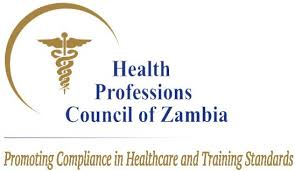 Health Professions Council Of Zambia