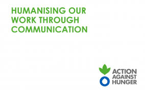 Webinar: Tips and tools to humanise our work through communication -  Knowledge Against Hunger
