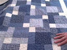 Disappearing 9-Patch Baby Quilt - YouTube & Disappearing 9-Patch Baby Quilt Adamdwight.com
