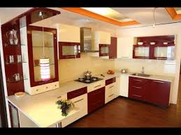 Kitchen Design Custom Decoration