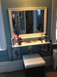 diy vanity table ideas. diy corner bedroom vanity table ideas a