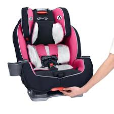 graco car seat convertible extraordinary pink car seat interior graco myride 65 convertible car seat instructions