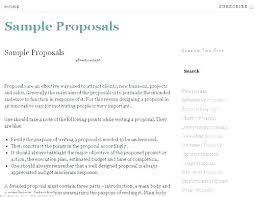 Memo Proposal Format Proposal Memo Template Proposal Memo Sample Proposal Memo